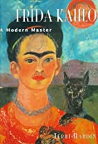 Frida Kahlo: A Modern Master (Art Series) by…