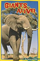 GIANTS ALIVE!, SINGLE COPY, VERY FIRST…