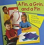 A fin, a grin, and a pin (Ready readers) by…