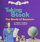 Taking Stock by Neale S. Godfrey