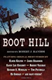 Randisi, Robert J.: Boot Hill: An Anthology of the West
