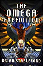 The Omega Expedition by Brian Stableford
