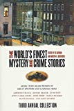 The Worlds Finest Mystery and Crime Stories