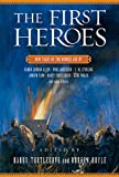 Doyle, Noreen: The First Heroes: New Tales of the Bronze Age