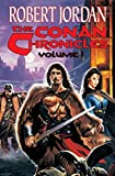 Jordan, Robert: The Conan Chronicles
