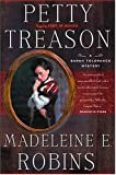 Robins, Madeleine E.: Petty Treason: A Sarah Tolerance Mystery