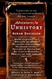 Davidson, Avram: Adventures in Unhistory: Conjectures on the Factual Foundations of Several Ancient Legends
