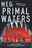 Alten, Steve: MEG: Primal Waters