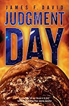 Judgment Day by James F. David