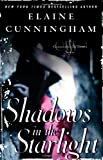 Cunningham, Elaine: Shadows in the Starlight (Changeling Detective Novels)