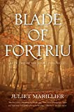 Marillier, Juliet: Blade of Fortriu: Book Two of the Bridei Chronicles