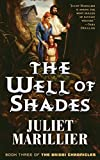 Marillier, Juliet: The Well of Spirit