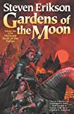 Erikson, Steven: Gardens of the Moon