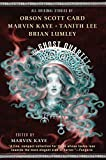 Marvin Kaye: The Ghost Quartet