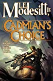 Modesitt, L. E.: Cadmian's Choice (Corean Chronicles, Book 5)