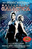 Carver, Jeffrey A.: Battlestar Galactica: The Miniseries