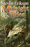Erikson, Steven: Midnight Tides: A Tale of the Malazan Book of the Fallen
