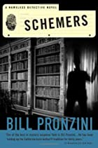 Schemers: A Nameless Detective Novel…