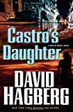 Hagberg, David: Castro's Daughter (Kirk Mcgarvey)