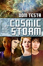 Cosmic Storm (Galahad) by Dom Testa