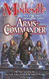 Modesitt, L. E.: Arms-Commander (Saga of Recluce)