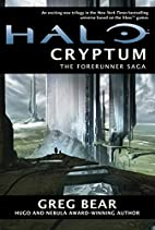 Halo: Cryptum: Book One of the Forerunner…