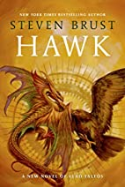Hawk by Steven Brust