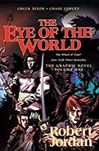 The Eye of the World: The Graphic Novel,…