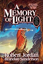 A Memory of Light (Wheel of Time) by Robert…