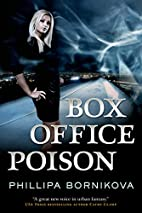 Box Office Poison (Linnet Ellery) by…