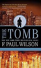 The Tomb (Repairman Jack Novels) by F. Paul…