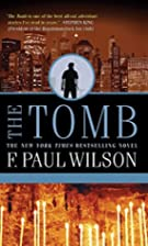 The Tomb (Repairman Jack Novels) by F. Paul…
