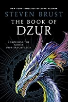 The Book of Dzur by Steven Brust
