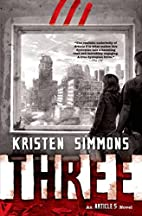 Three by Kristen Simmons