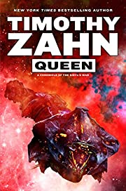 Queen by Timothy Zahn