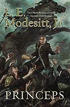 Princeps by L. E. Modesitt