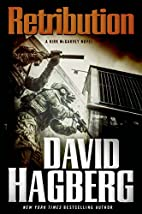 Retribution (McGarvey) by David Hagberg