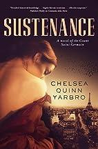 Sustenance: A Saint-Germain novel (St.…