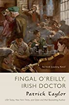 Fingal O'Reilly, Irish Doctor by Patrick…