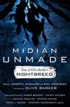 Midian Unmade: Tales of Clive Barker's…