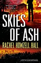 Skies of Ash: A Detective Elouise Norton…