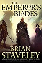 The Emperor's Blades (Chronicle of the…