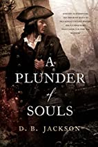 A Plunder of Souls (The Thieftaker…