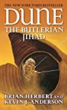 Anderson, Kevin J.: Dune: The Butlerian Jihad