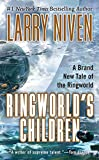 Niven, Larry: Ringworld's Children