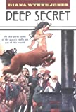Jones, Diana Wynne: Deep Secret