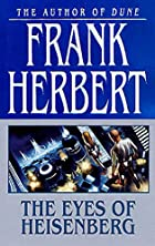 The Eyes of Heisenberg by Frank Herbert