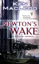 Newton's Wake by Ken MacLeod