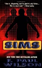 Sims by F. Paul Wilson