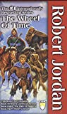 Jordan, Robert: The Wheel of Time
